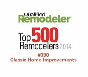 Classic Home Improvements reviews