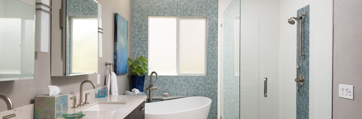 Home remodeling san diego for Bathroom remodel san diego
