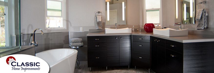 Master Bathroom Remodel Poway Contractor
