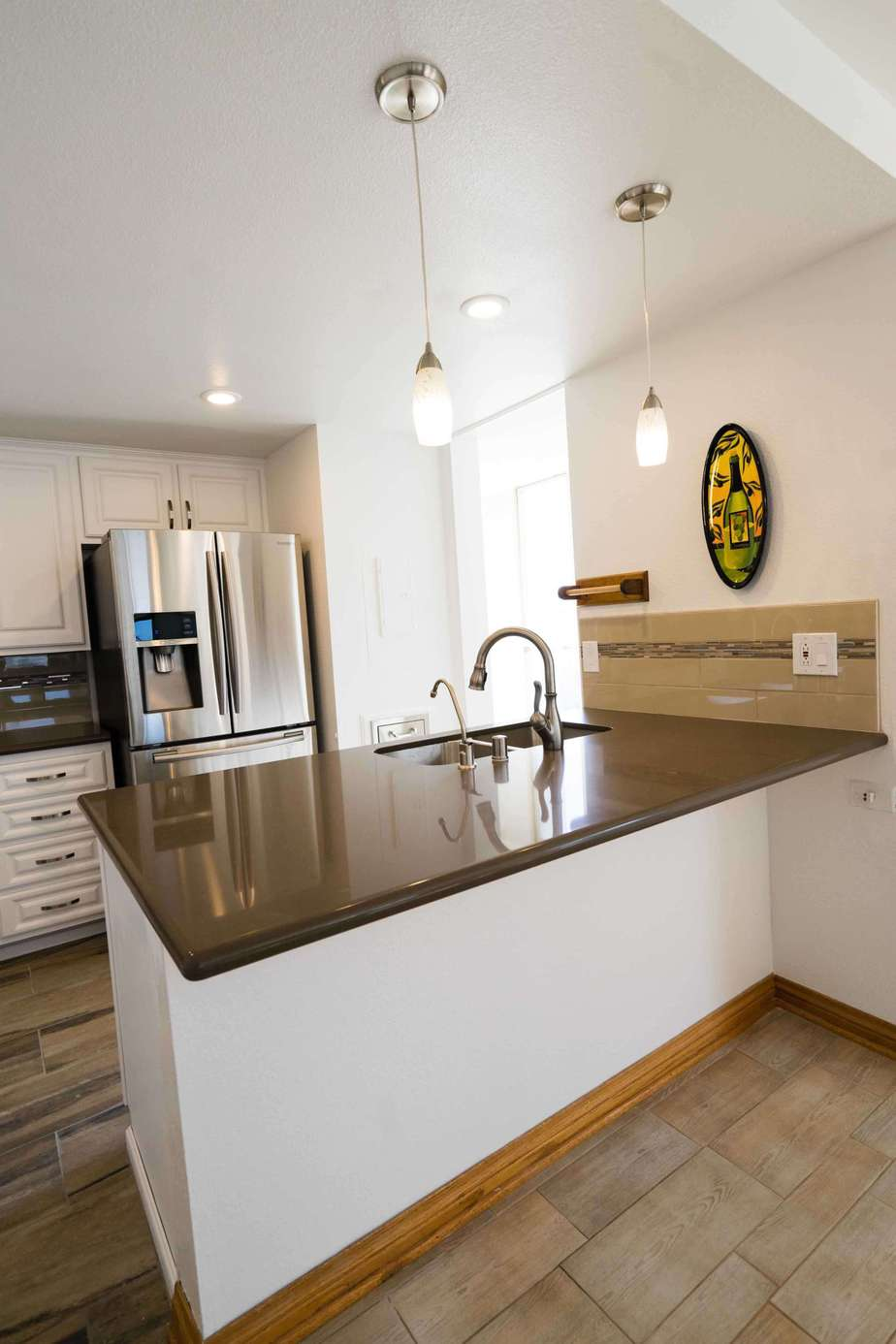 Oceanside Kitchen Remodeler (Design & Build Services)