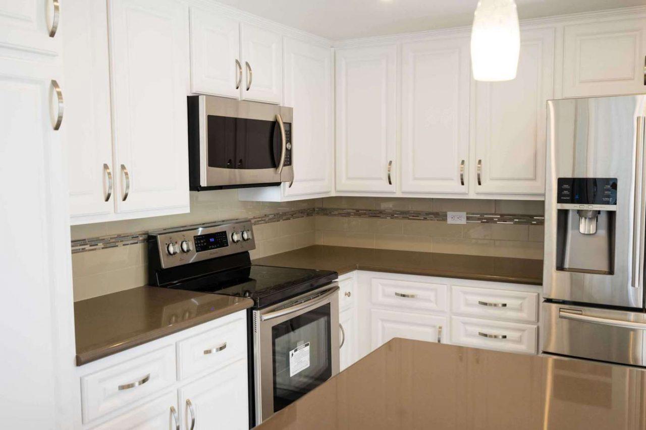Oceanside Kitchen Remodeler Design Build Services