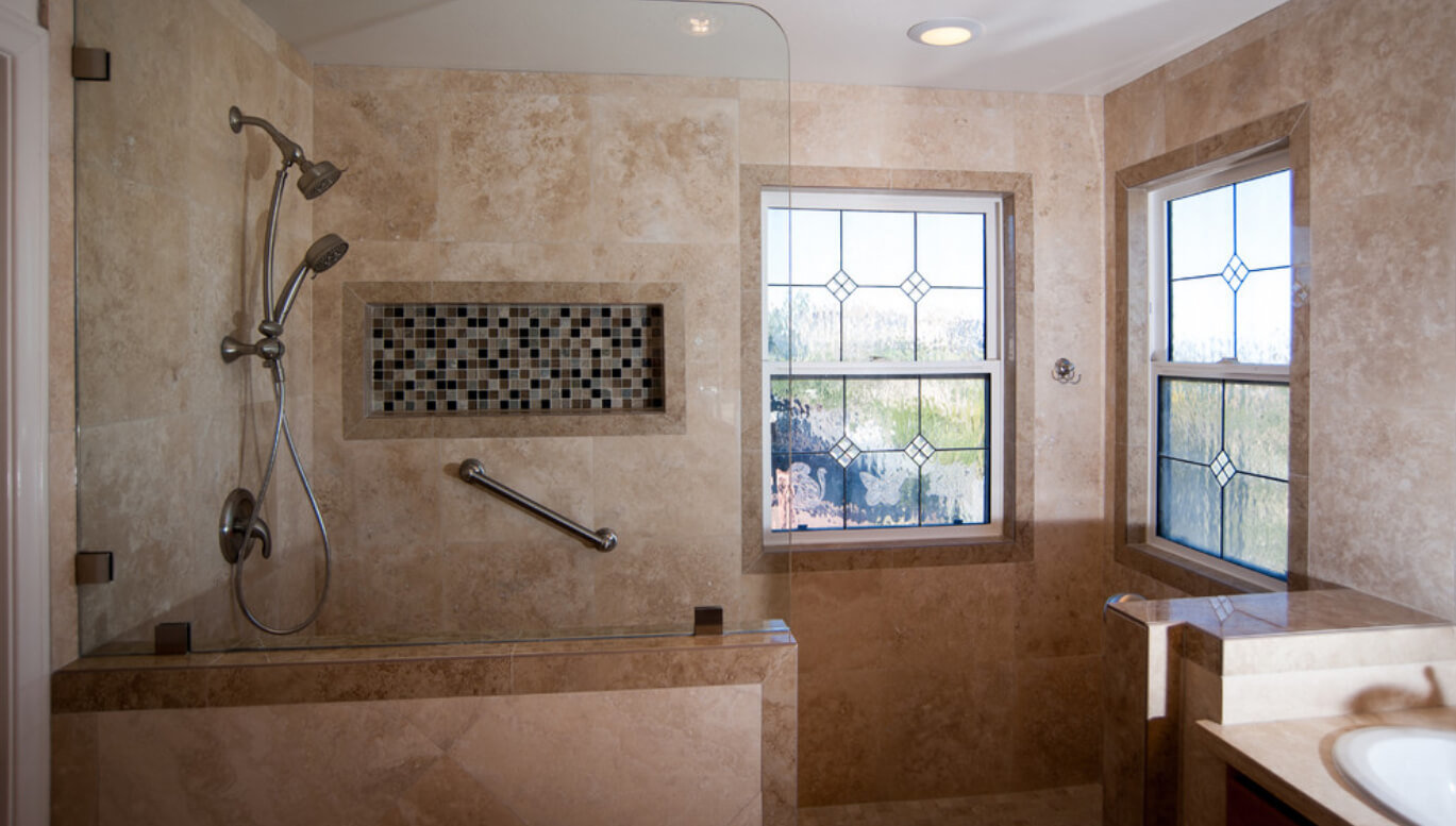 Types of Bathroom Remodels