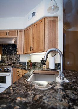 Modern Kitchen Remodel by Classic Home Improvements & Contemporary Kitchens vs. Modern Kitchens (Understand the Difference)