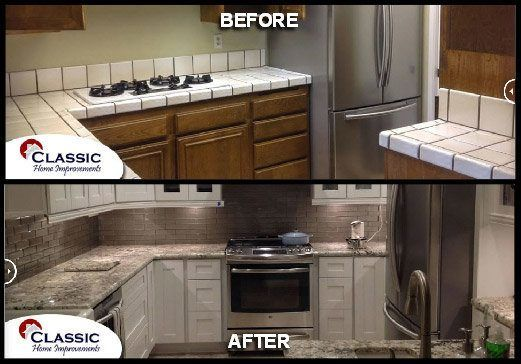 San Diego Home Remodeling Classic Home Improvements