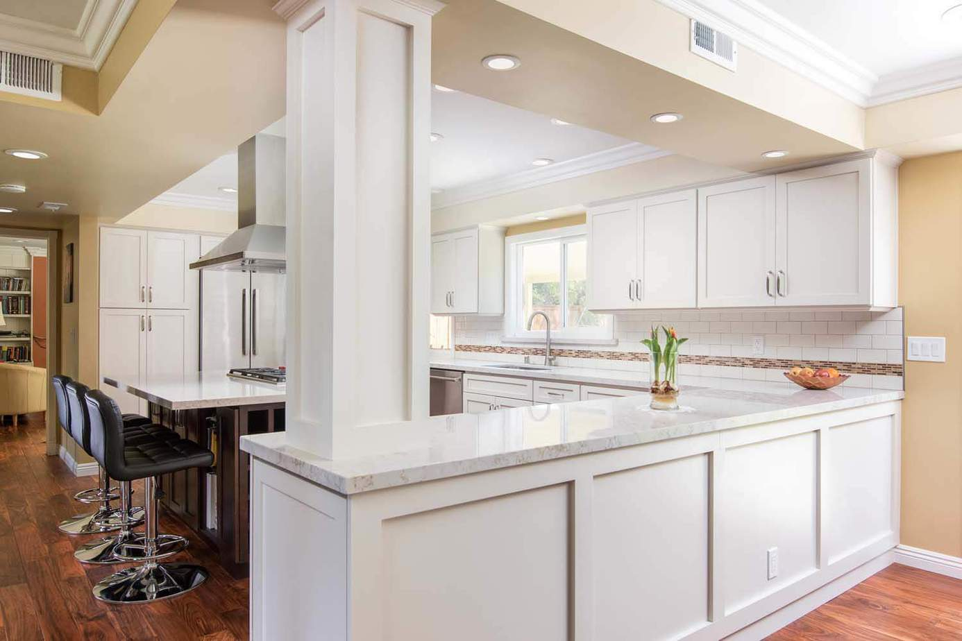 kitchen remodeling contractor san diego classic home