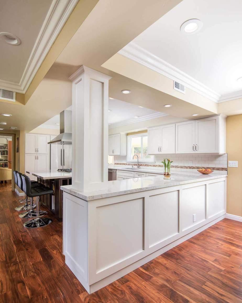 Kitchen Renovation San Diego Classic Home Improvements