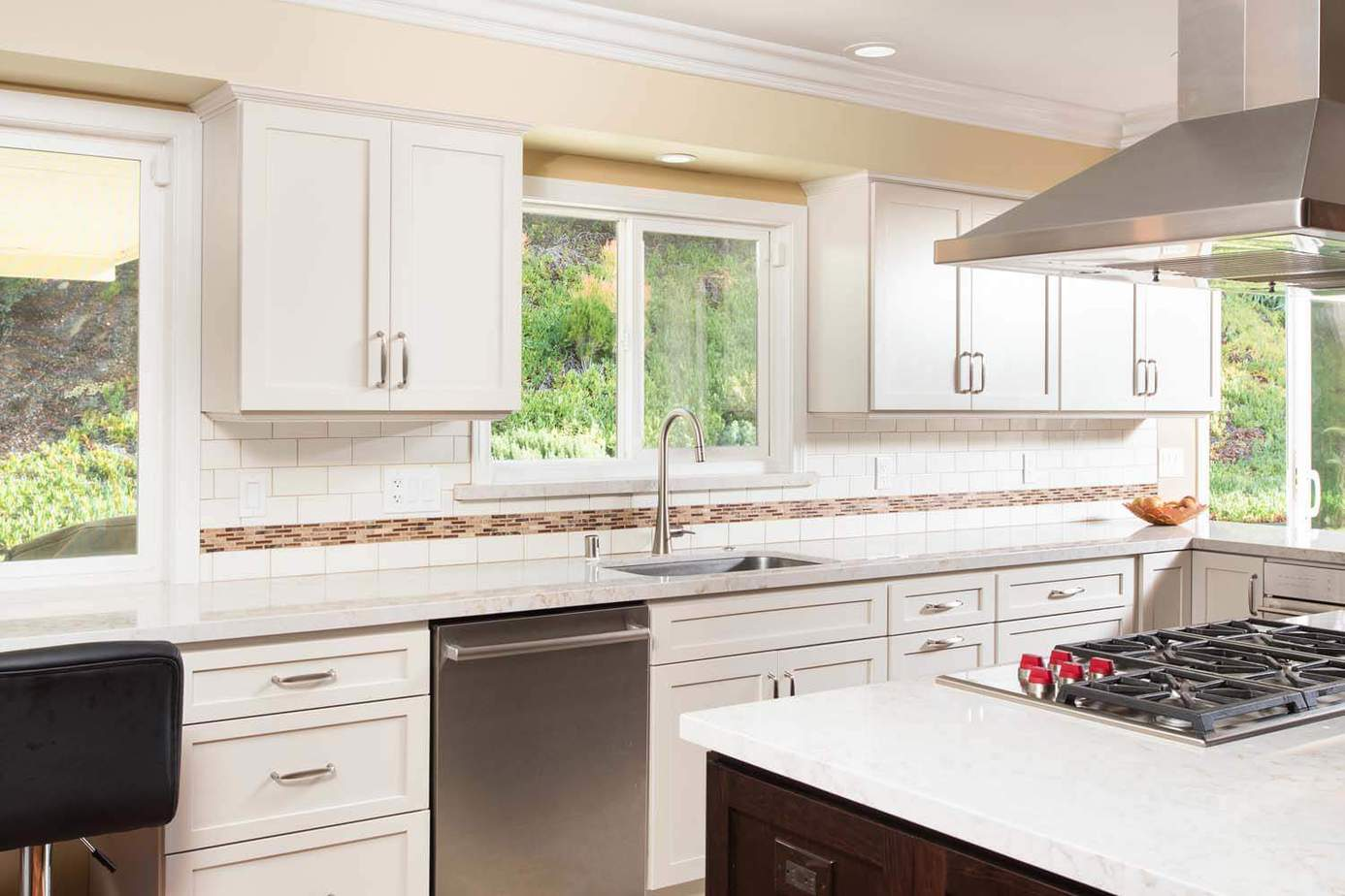 kitchen renovation company san diego classic home