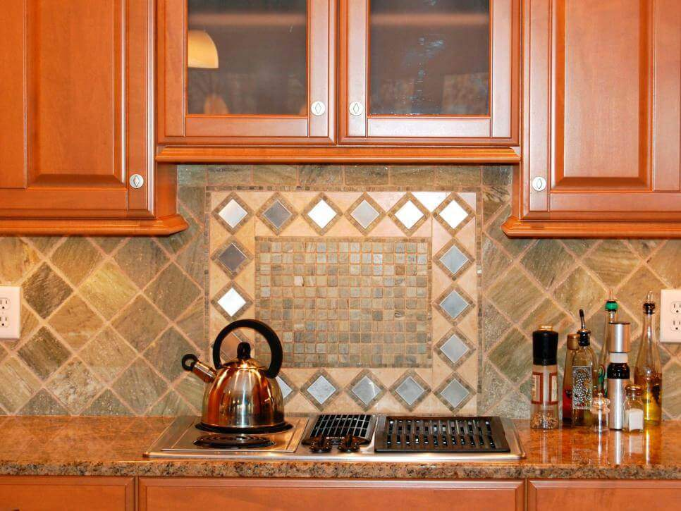 stainless-steel-and-stone-backsplash