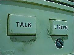talk-listen