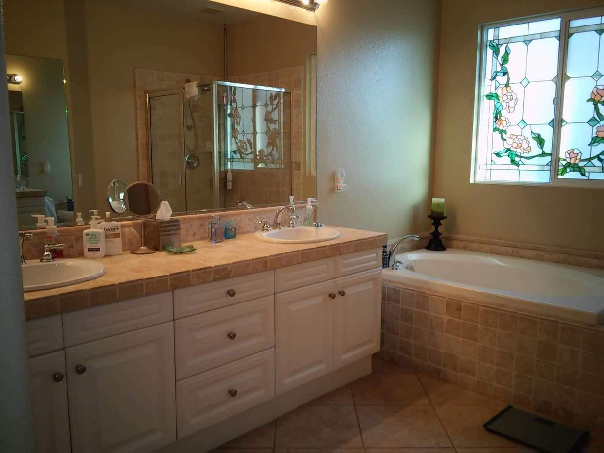 Bathroom Remodel Contractor San Marcos Ca