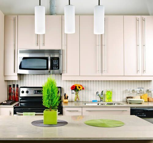 Where Your Money Goes In A Kitchen Remodel: Go Green For Your Next Kitchen Remodel In Escondido