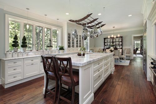 Modern Kitchen Remodel Carmel Valley