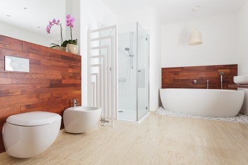Luxurious Bathroom Remodel - Bahtroom Remodeling in Escondido