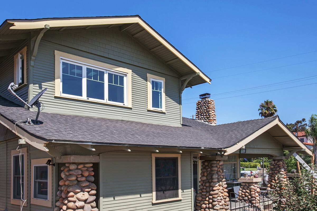 San Diego Room Addition Contractor (Design & Build)