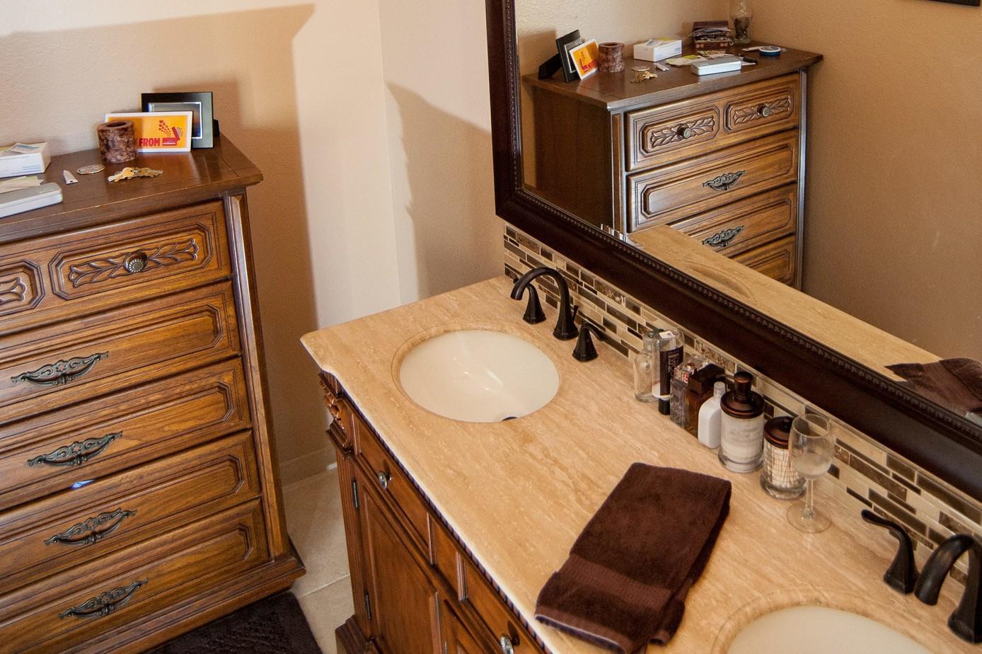 Bath Remodel San Diego san diego bathroom remodel - classic home improvements