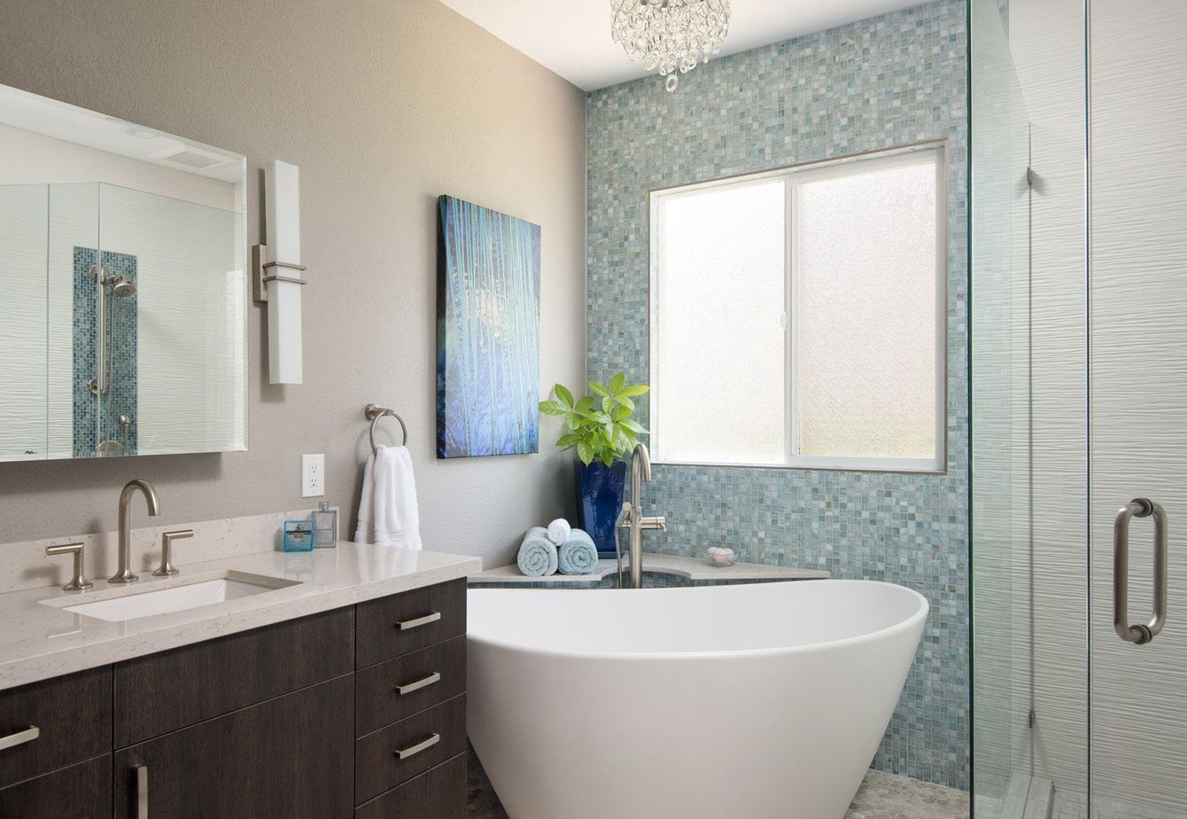 tile bathroom home a hire for alluring remodel contractor ideas design