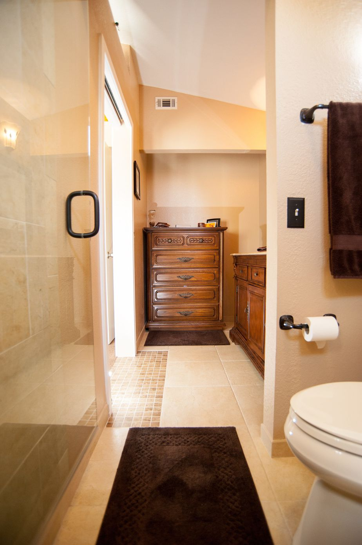 San Diego Bathroom Remodel Carmel Valley General Contractor
