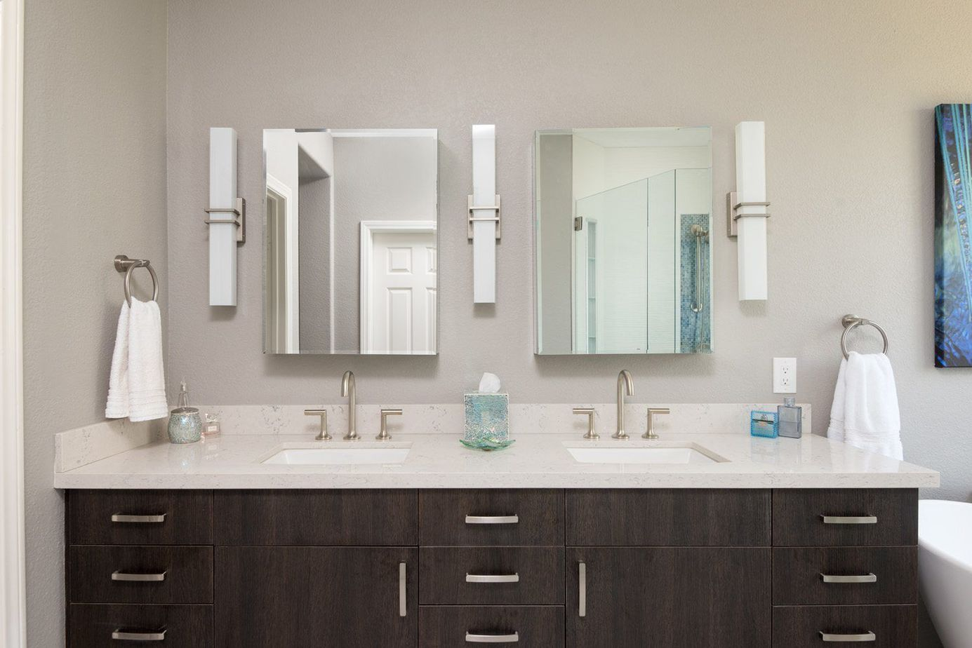 Bathroom Remodeling Contractor San Marcos Ca