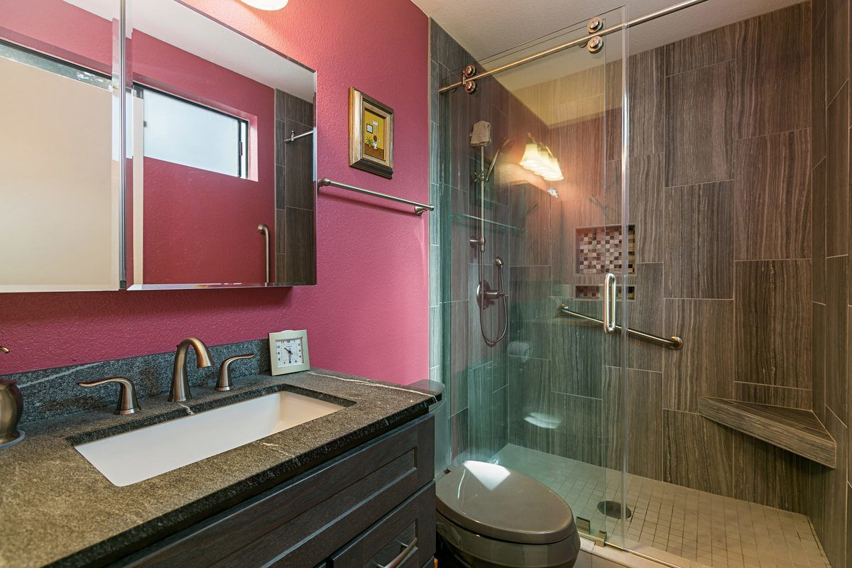 San Diego Bathroom Remodeling Photo Gallery Before After Images