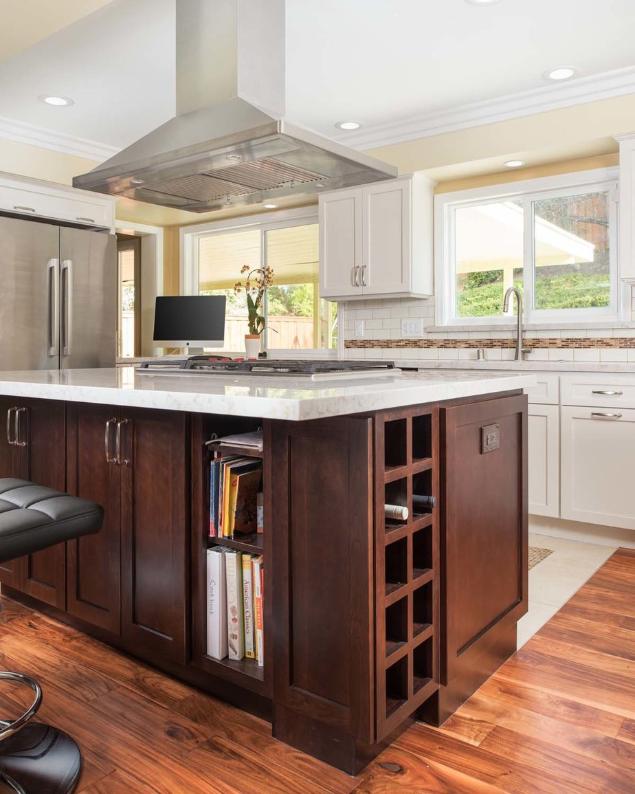 San Diego Kitchen Remodel Classic Home Improvements
