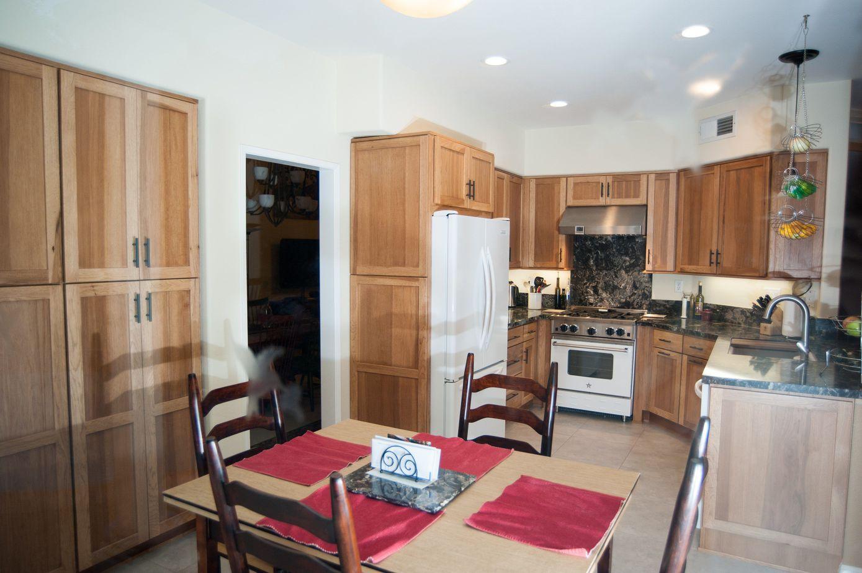 Rancho Bernardo Kitchen Remodel Classic Home Improvements