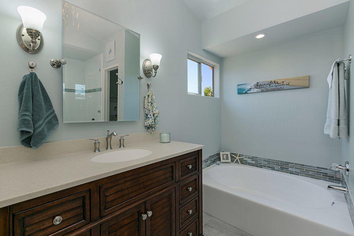 San Diego Bathroom Remodeling Photo Gallery Before