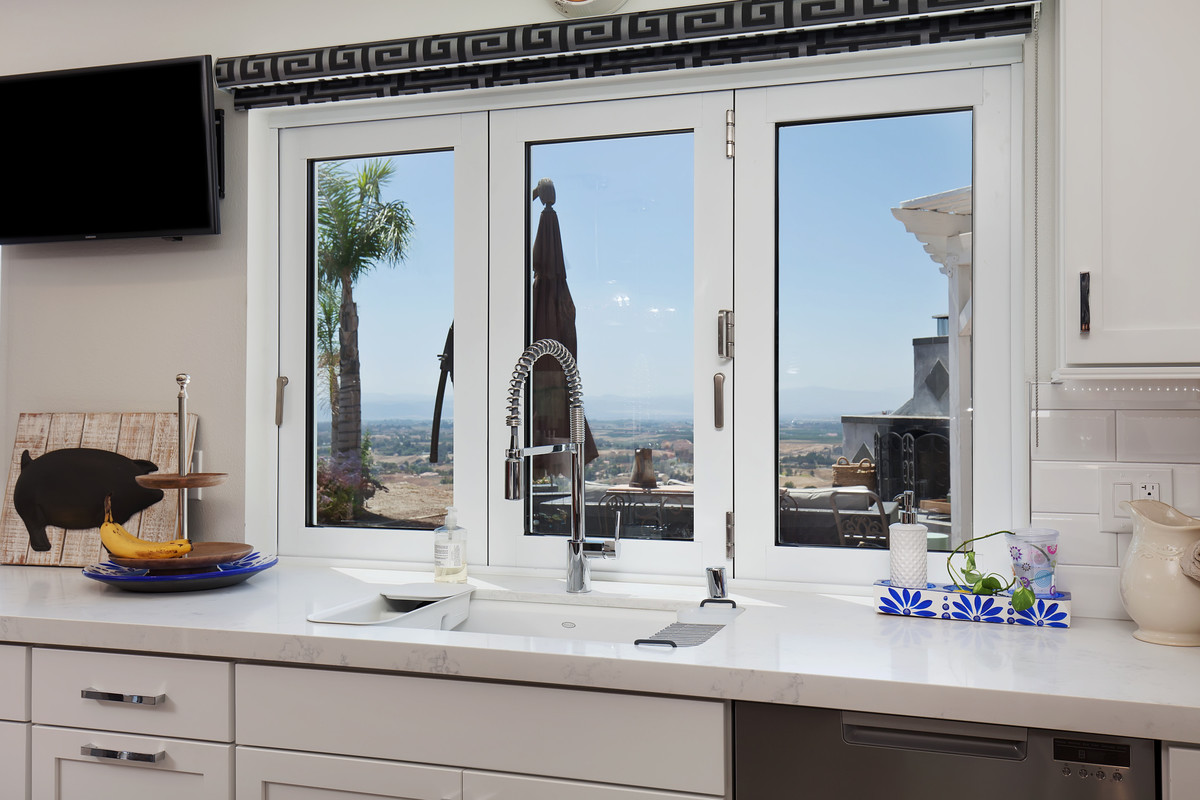 Temecula Kitchen Remodel And Expansion Classic Home