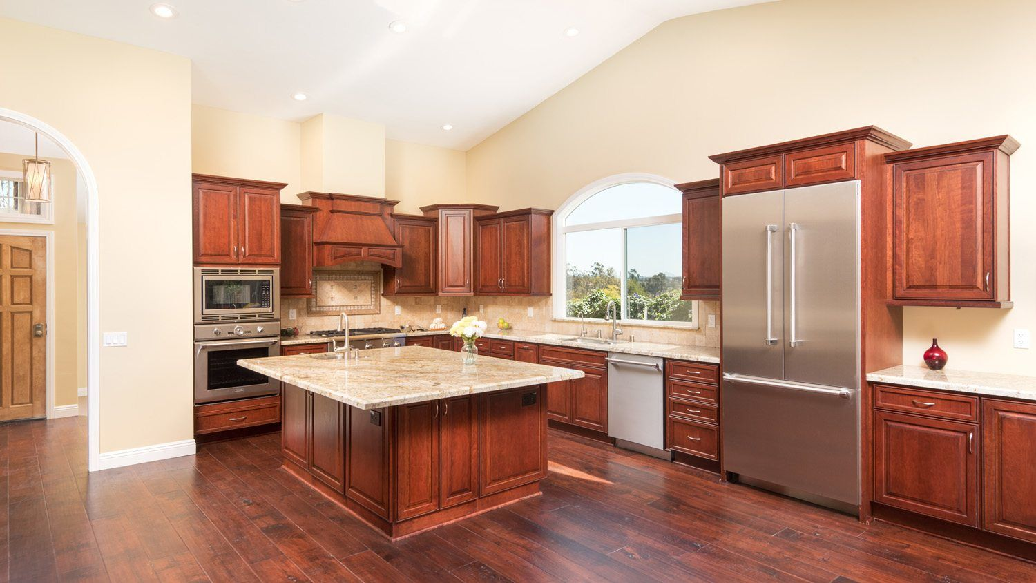 Scripps Ranch Kitchen Remodel (Part of A Whole House Remodel ...