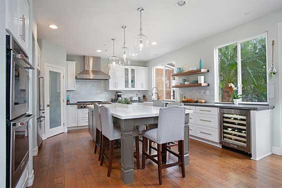 Kitchen Remodel Videos. Finest Kitchen Remodel Videos With Kitchen ...