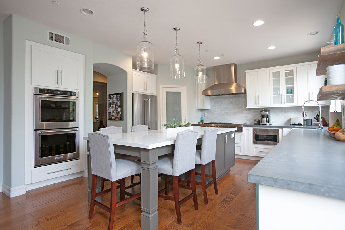 4S Ranch Kitchen Remodel - Classic Home Improvements