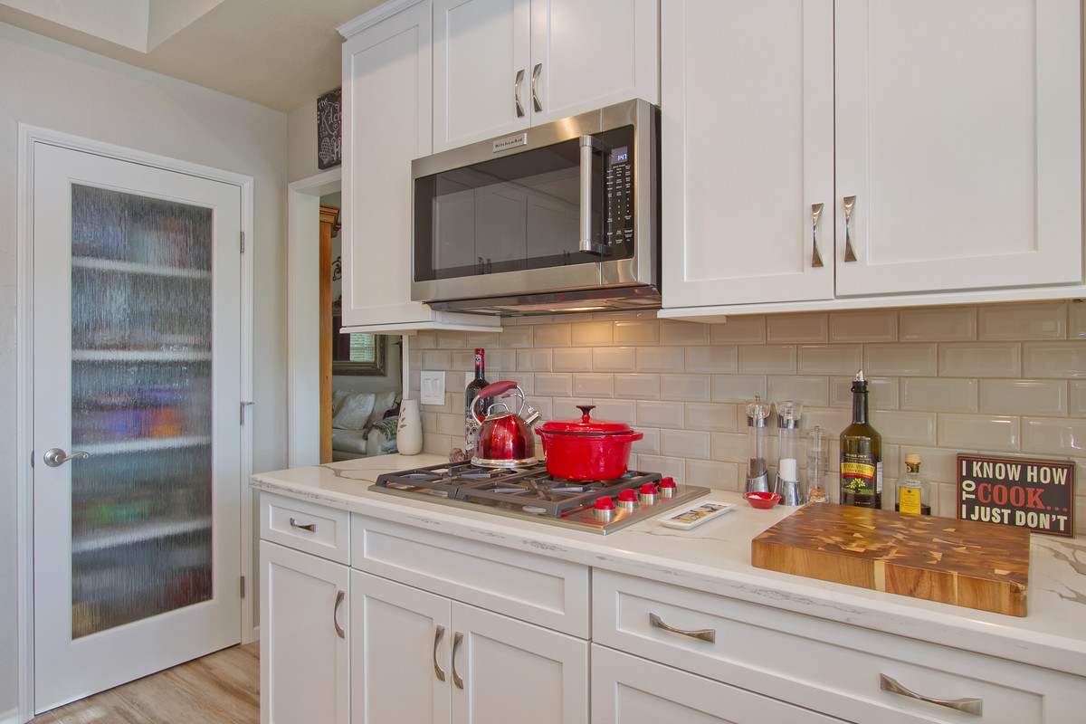 temecula kitchen remodel with island seating