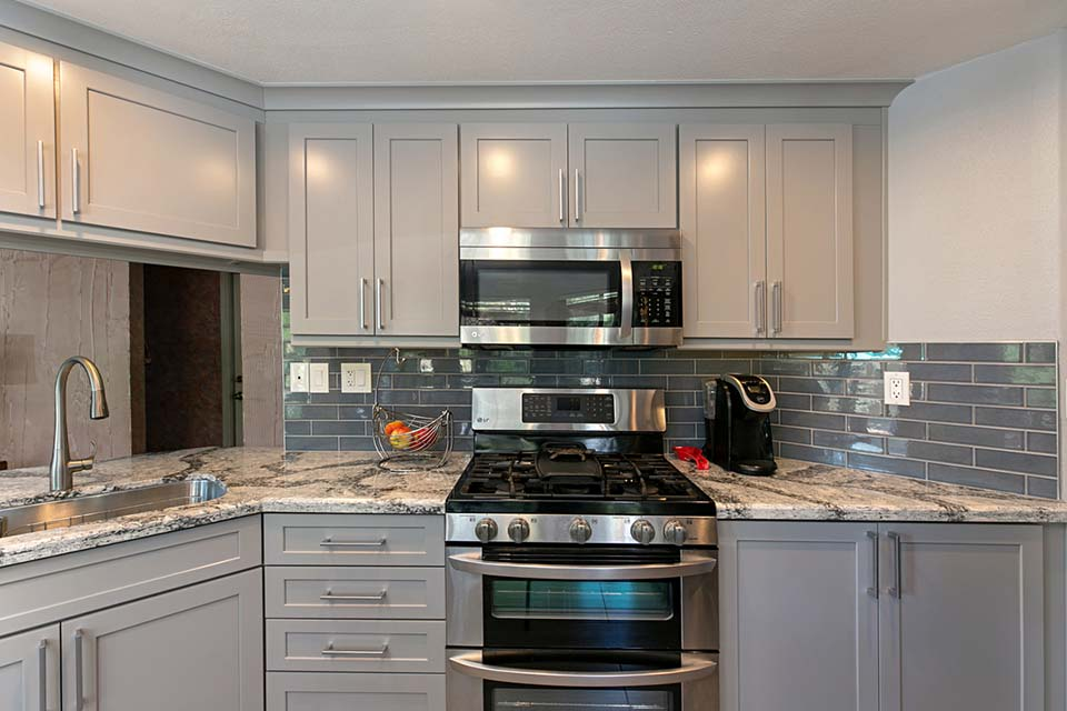 Oceanside Kitchen And Dining Room Remodel Classic Home