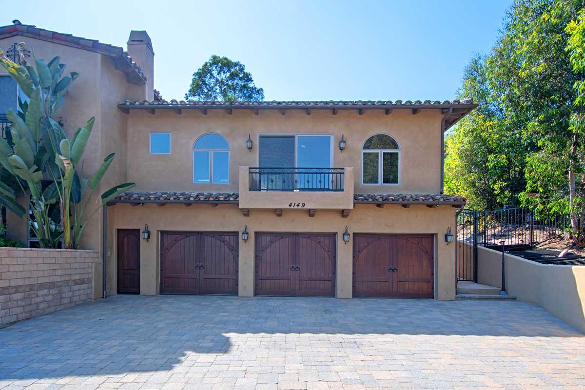 Santa Barbara Smooth Finish Stucco Classic Home Improvements