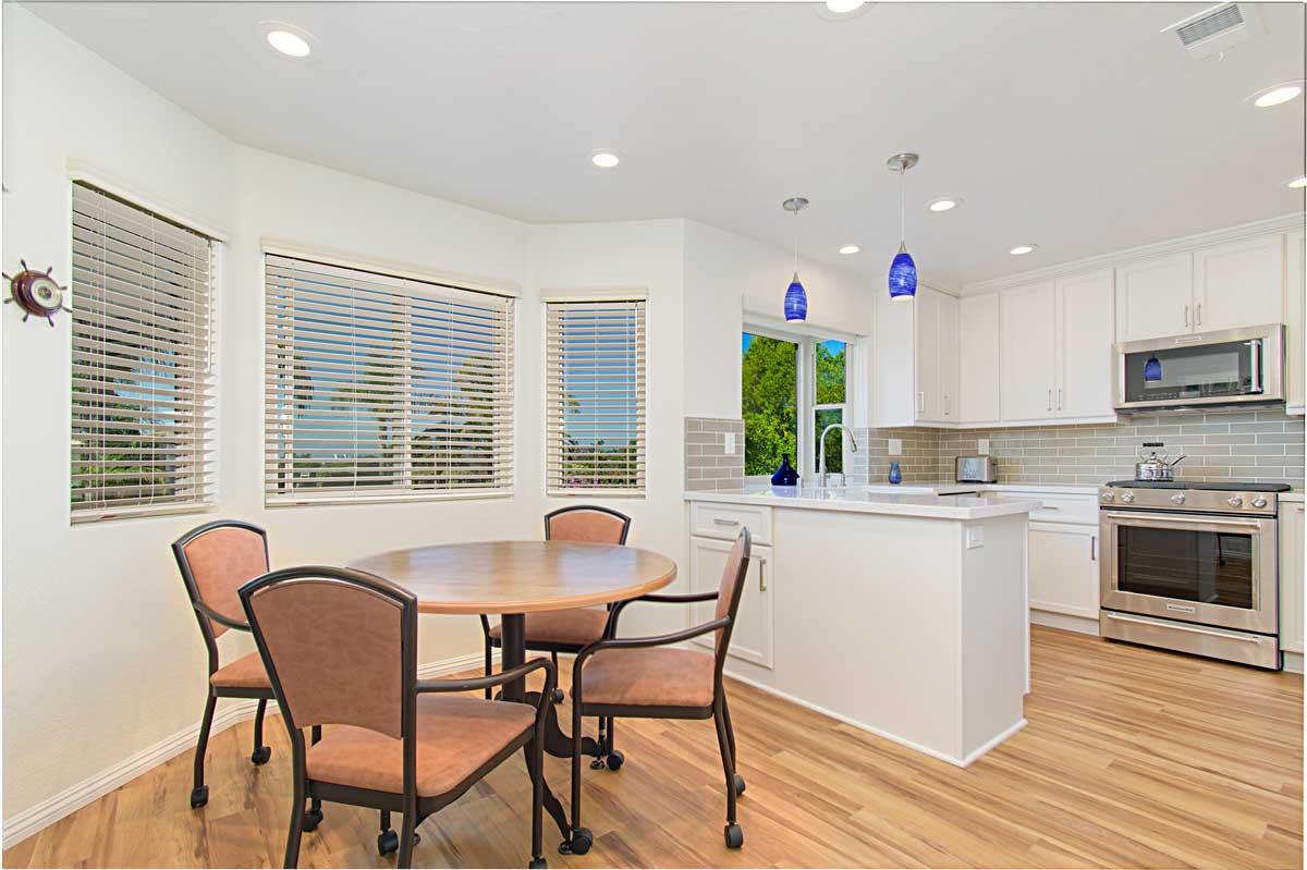Mira Mesa Kitchen Remodel Classic Home Improvements