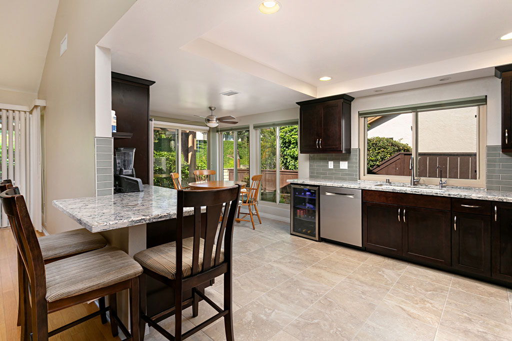 Kitchen Remodel San Marcos Classic Home Improvements