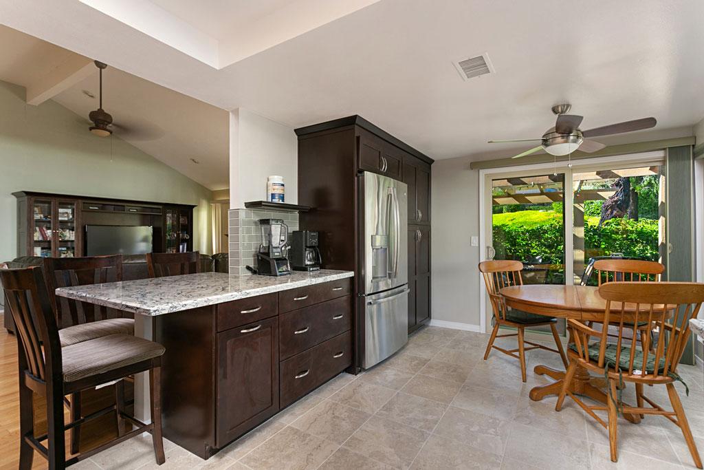 Kitchen Remodel San Marcos - Classic Home Improvements