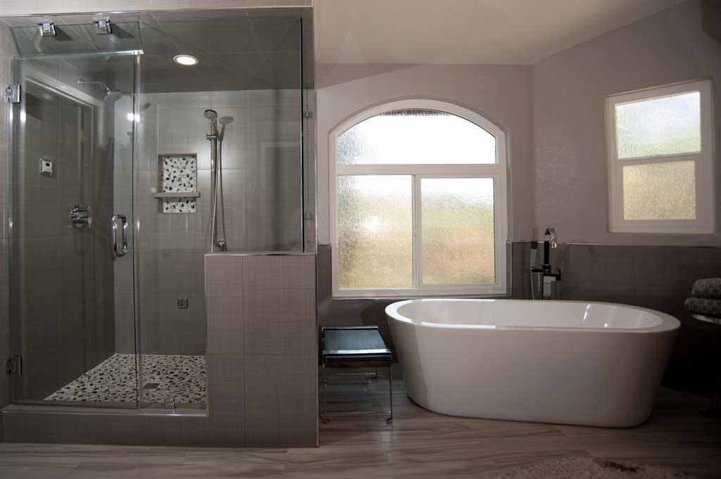 Poway Bathroom Remodel Classic Home Improvements