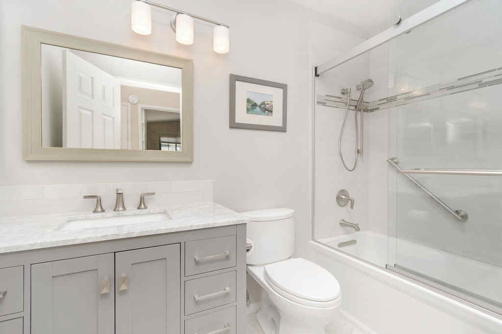 San Diego Bathroom Remodeling Contractor, Classic Home ...